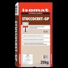 Stucocret GP 20Kg