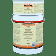 Epoxyprimer 500 20Kg