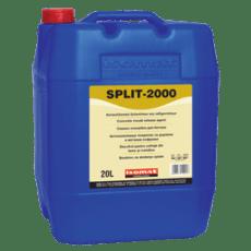 Split 2000 140Lt