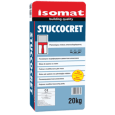 Stucocret 20Kg