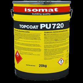 Topcoat PU720 20Kg