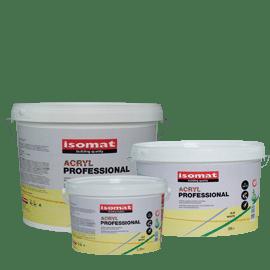 Isomat Acryl Profesional 24Kg