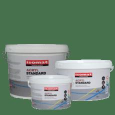 Isomat Acryl Standard 24Kg