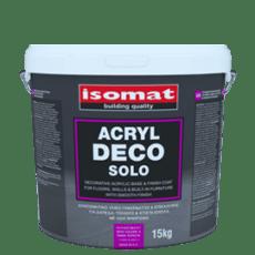 Acryl Deco Solo 15kg