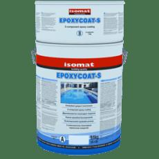 Epoxycoat S 9.6Kg
