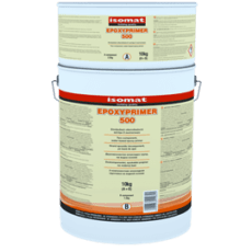 Epoxyprimer 500 10Kg