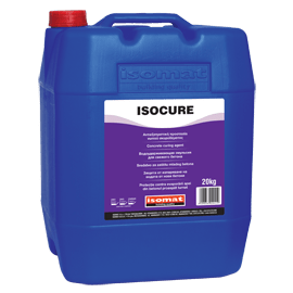 Isocure A 20Kg