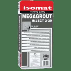 Megagrout Inject 2-20 20kg