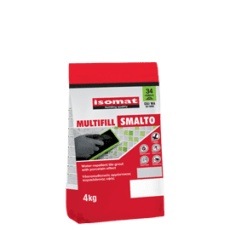 Multifill Smalto 1-8mm 4Kg