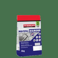 Multifill Diamond 1-12mm