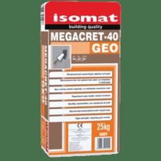 Megacret 40 GEO