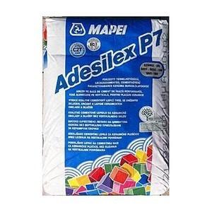 Adesilex Mapei P7 25Kg