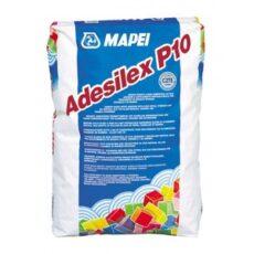 Adesilex P10 Mapei Alb 25Kg