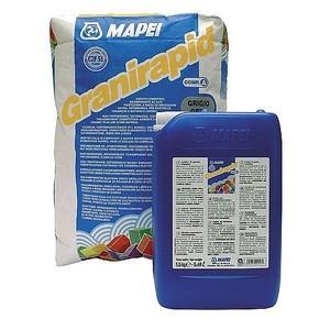 Granirapid Mapei 30,5Kg