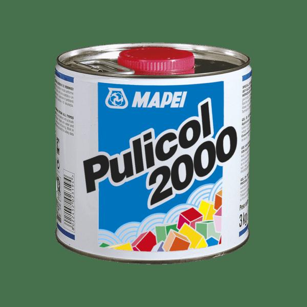 Pulicol 2000 2.5Kg Mapei